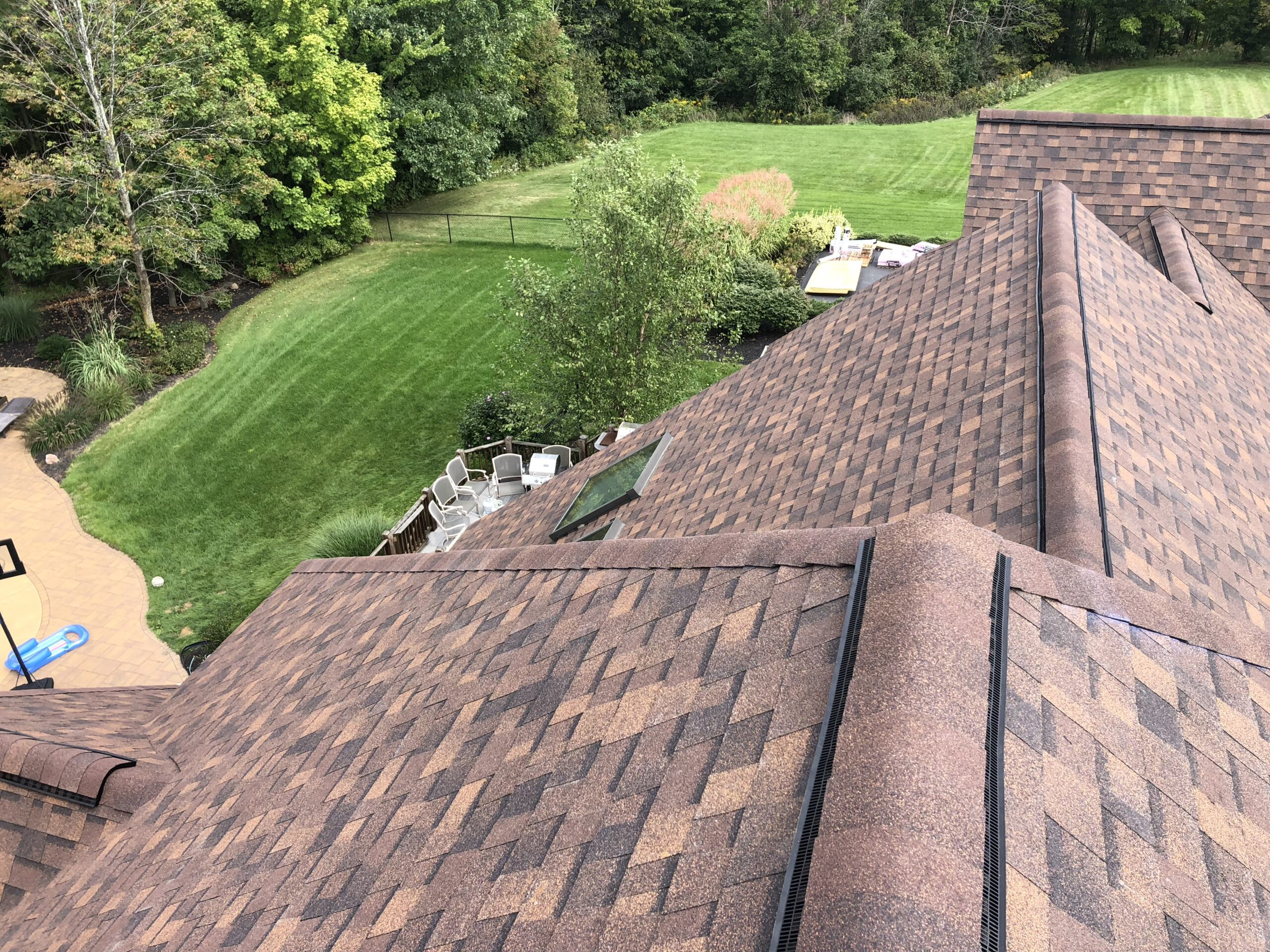 Roofing service rochester ny